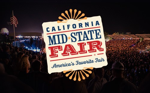 California Mid State Fair