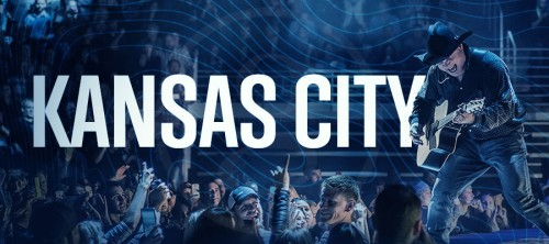 GARTH RETURNS TO KANSAS CITY!
