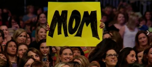 """This is for all the Moms!"""