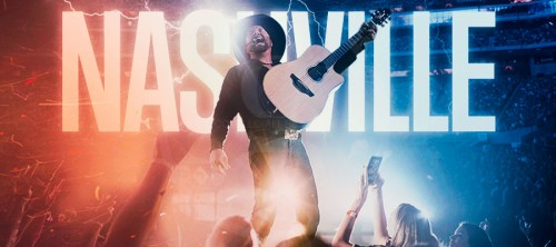 GARTH SELLS OVER 100,000 TICKETS IN NASHVILLE