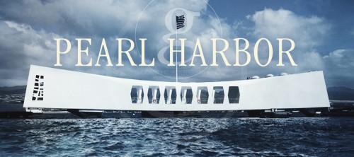 GARTH BROOKS SALUTES PEARL HARBOR'S 75TH ANNIVERSARY