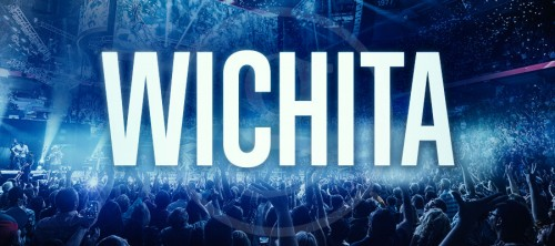 GARTH BREAKS HIS WICHITA RECORD