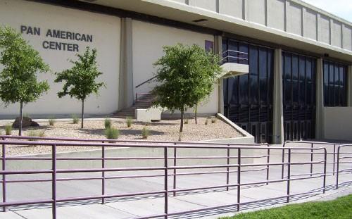Pan American Center