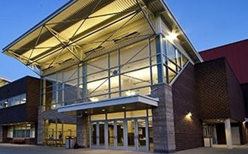 RimRock Auto Arena at MetraPark