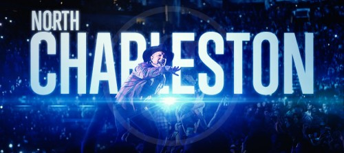 GARTH RETURNS TO SOUTH CAROLINA!